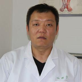 北京蜂疗专家王彤先生
