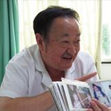 广东广州蜂疗专家陈恕仁教授